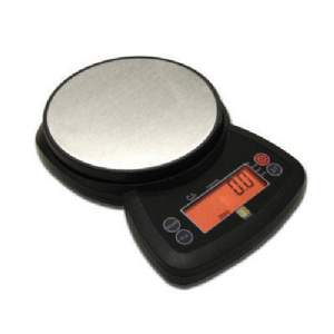 CJ 4000g Kitchen Scales with Scoop